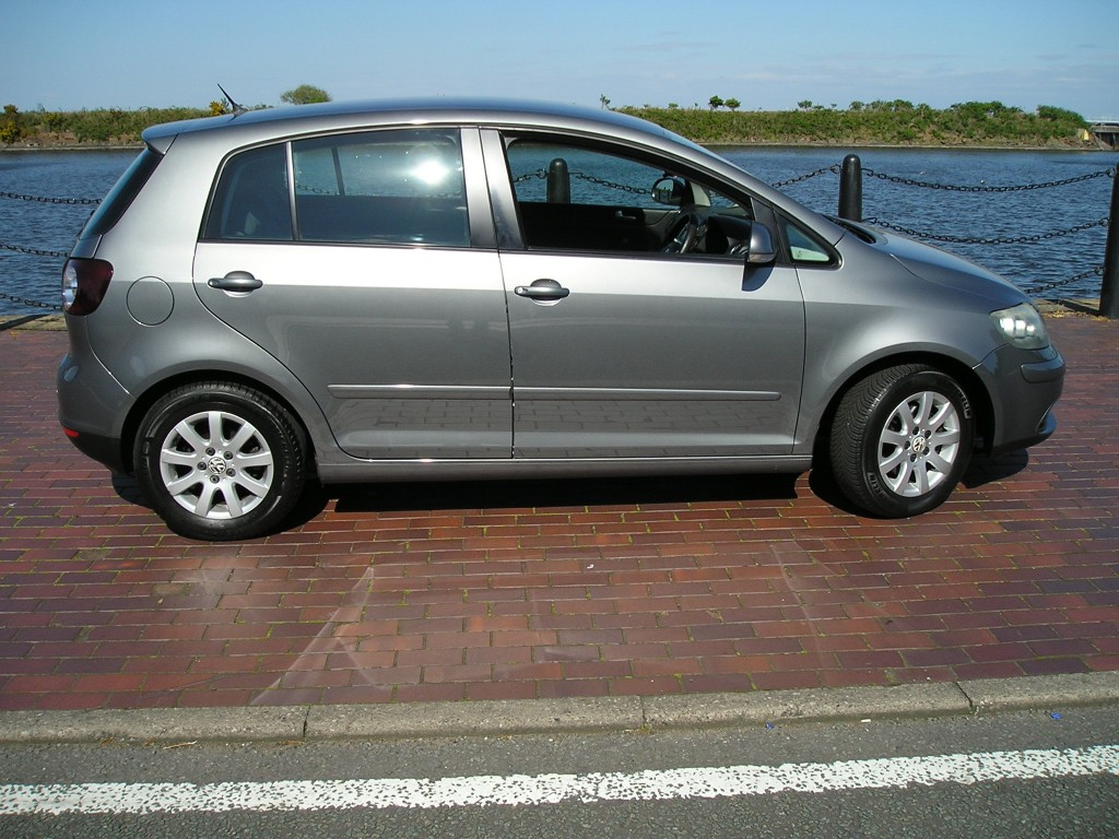 volkswagen golf plus 1 9 luna tdi 5dr manual for sale in ellesmere port davies car sales. Black Bedroom Furniture Sets. Home Design Ideas