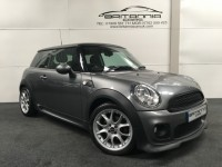 MINI HATCH 1.6 COOPER GRAPHITE 3DR Manual - 243960