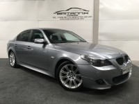 BMW 5 SERIES 3.0 530D M SPORT 4DR Automatic - 245276
