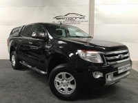 FORD RANGER 2.2 LIMITED 4X4 DCB TDCI Manual - 243809