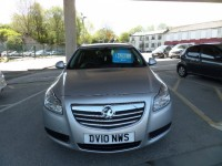 VAUXHALL INSIGNIA 2.0 SE CDTI 5DR Manual