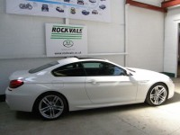 BMW 6 SERIES 3.0 640I M SPORT 2DR AUTOMATIC