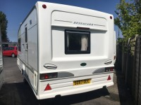 BESSACARR Cameo 495 SL with mover
