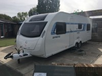 SWIFT Sprite Quattro FB