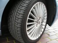 JAGUAR S-TYPE 2.7 V6 SE 4DR Automatic