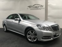 MERCEDES-BENZ E-CLASS 2.1 E250 CDI BLUEEFFICIENCY AVANTGARDE 4DR Automatic - 246679