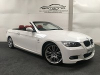 BMW 3 SERIES 2.0 320I M SPORT 2DR Automatic - 248851