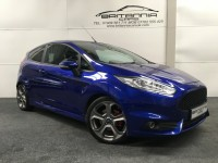 FORD FIESTA 1.6 ST-3 3DR Manual - 248495