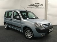 PEUGEOT PARTNER COMBI 1.4 TOTEM 5DR Manual - 248441
