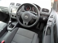 VOLKSWAGEN GOLF 1.6 MATCH A/C 1.6 TDI 5 DOOR HATCH DIESEL FSH 84K vw service pack alloys cruise pdc f/r 30 a year t