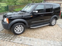 LAND ROVER DISCOVERY 2.7 3 TDV6 XS diesel AUTO 7 seats - climate - cruise - side steps heated seats & privacy 18
