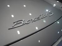 PORSCHE BOXSTER 3.2 24V S 2DR