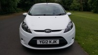 FORD FIESTA 1.6 EDGE ECONETIC TDCI DPF 5DR Manual