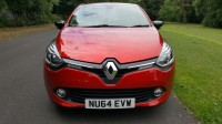 RENAULT CLIO 1.5 DYNAMIQUE MEDIANAV ENERGY DCI S/S 5DR Manual