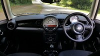 MINI HATCH 1.6 ONE PIMLICO 3DR Manual