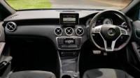 MERCEDES-BENZ A-CLASS 1.8 A180 CDI BLUEEFFICIENCY AMG SPORT 5DR Automatic