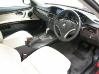 BMW 3 SERIES 3.0 325I SE 2DR Automatic