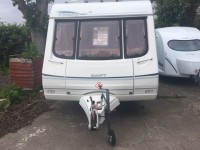 SWIFT Lifestyle 460SE