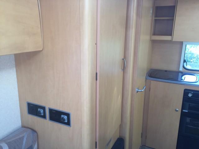 BAILEY RANGER GT-60 380/2