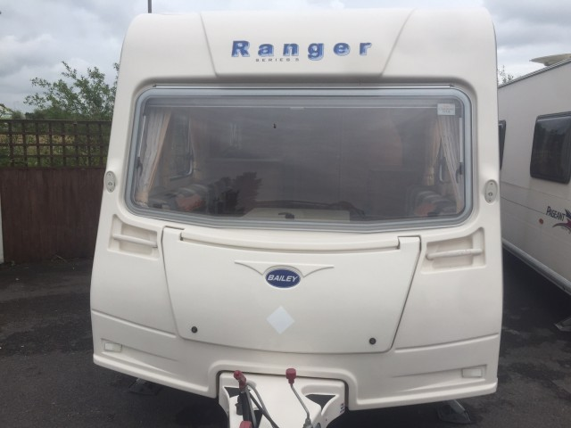 BAILEY RANGER SERIES 5 460/2