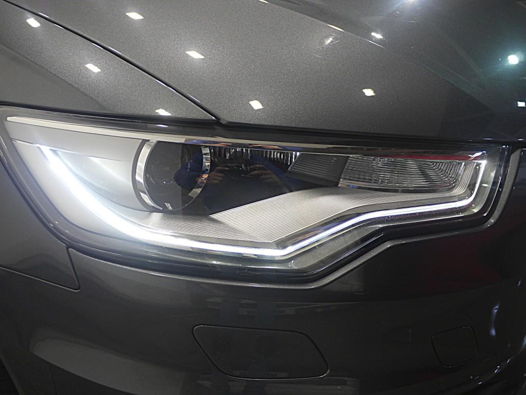 AUDI A6 2.0 TDI S LINE 4DR CVT
