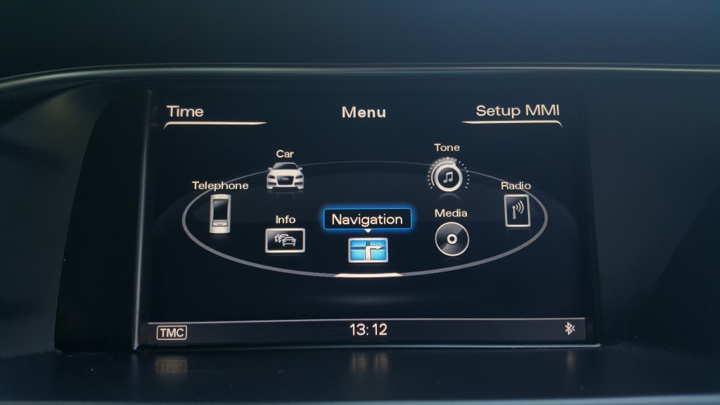 AUDI A5 2.0 TDI ULTRA SE 2DR Manual