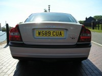 VOLVO S80 2.4 S 4DR Automatic