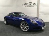 TVR T350C 3.6 3.6 2DR Manual - 252685