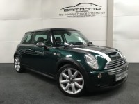 MINI HATCH 1.6 COOPER S 3DR Manual - 250598