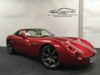 TVR TUSCAN 4.0 4.0 2DR Manual - 252684