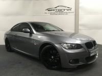 BMW 3 SERIES 2.0 320D M SPORT 2DR Automatic - 252689