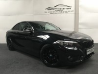 BMW 2 SERIES 2.0 218D SE 2DR Manual - 252624