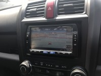 HONDA CR-V 2.2 I-DTEC ES-T 5DR Manual