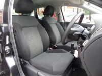VOLKSWAGEN POLO 1.4 MATCH A/C 5 door alloys full vw s/h aux ipod - black metallic  privacy glass 1 pre owner