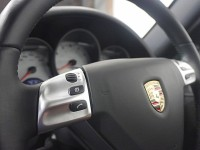 PORSCHE 911 3.8 CARRERA 4 S 2DR Manual