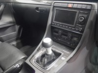 AUDI A4 4.2 RS4 QUATTRO 4DR Manual