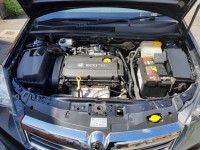 VAUXHALL ASTRA 1.8 SRI XP 5DR Manual