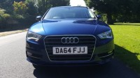 AUDI A3 1.6 TDI SPORT 5DR Manual