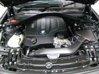 BMW 3 SERIES 3.0 335I LUXURY GRAN TURISMO 5DR Automatic