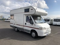 SWIFT SUNDANCE 500 LIFESTYLE