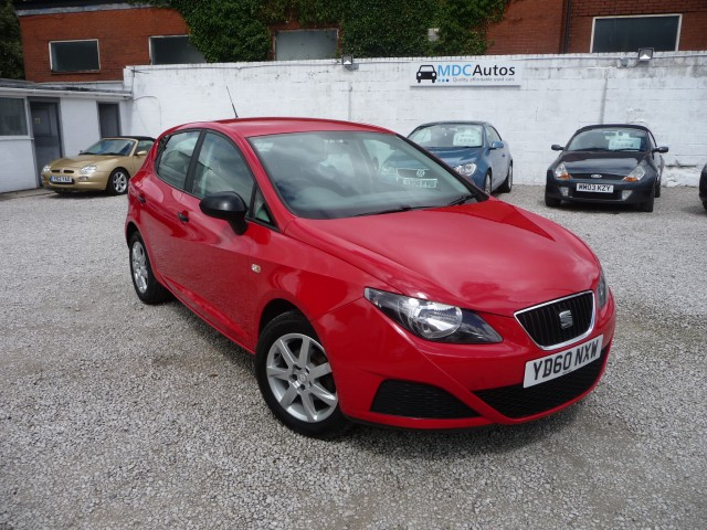 used seat ibiza 1 2 s a c 5dr manual for sale in chorley used cars rh usedcarschorley co uk 2018 Seat Ibiza Seat Ibiza 2005