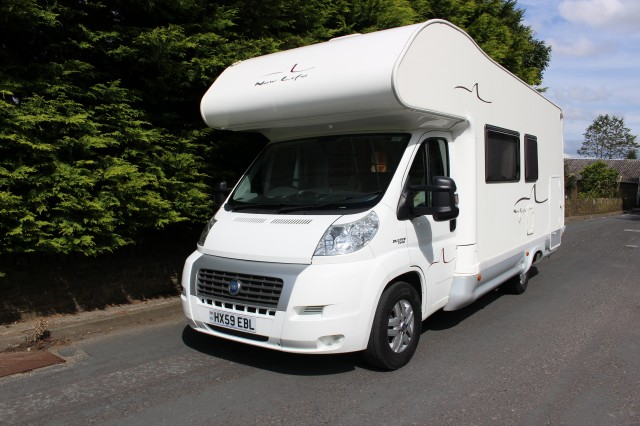 Used FIAT ducato   in Lancashire