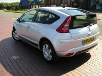 CITROEN C4 1.6 VTR 16V 3DR Manual