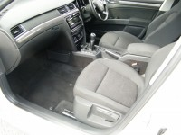 SKODA SUPERB 1.6 S TDI CR 5DR