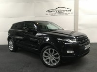 LAND ROVER RANGE ROVER EVOQUE 2.2 SD4 PURE TECH 5DR AUTOMATIC - 255397