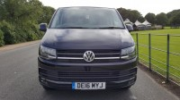 VOLKSWAGEN TRANSPORTER 2.0 T30 TDI KOMBI HIGHLINE BMT Manual