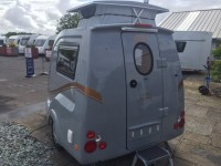 GOING UK GO-POD GRP SHELL COLOURED