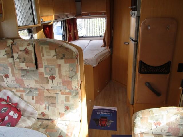 LUNAR premier h622 4 berth
