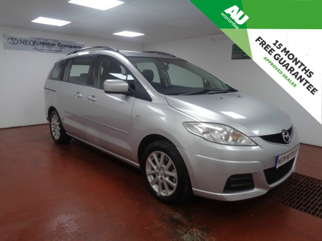 Used MAZDA 5 1.5 1.5 5DR in West Yorkshire