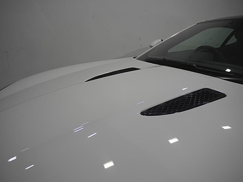 JAGUAR F-TYPE 3.0 V6 S 2DR AUTOMATIC